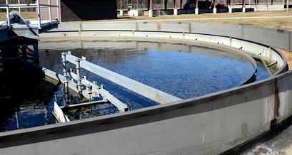 Why Are Solids Are Floating On My Secondary Clarifier